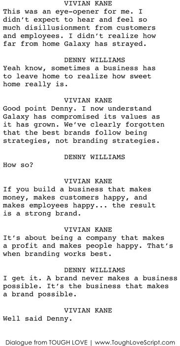 Being strategies_pg77