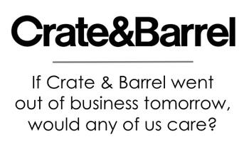 Cratebarrel