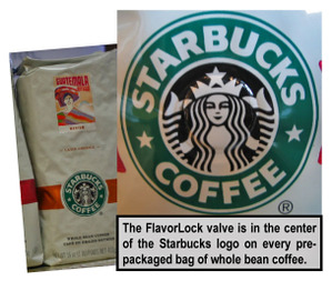 Flavorlock