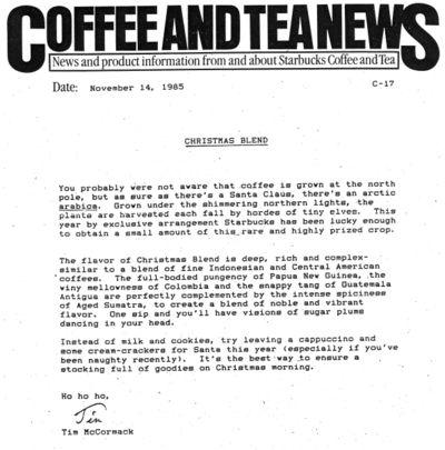 Starbuckschristmasblend1984