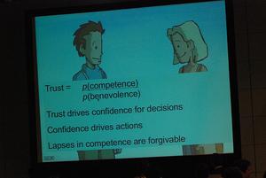 Trustiness