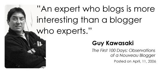 Guy Kawasaky